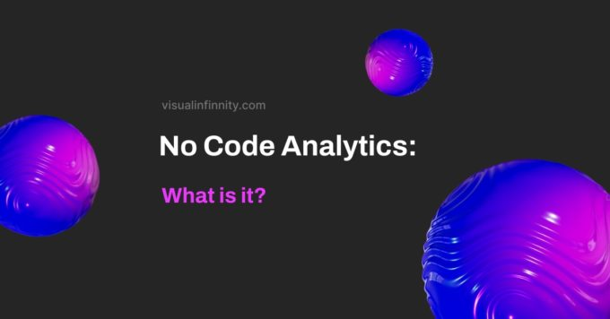 No code analytics is displayed against a dark background.